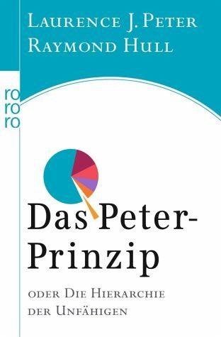 Broschiertes Buch »Das Peter-Prinzip«