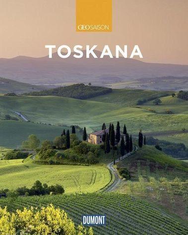 Gebundenes Buch »DuMont Reise-Bildband Toskana«