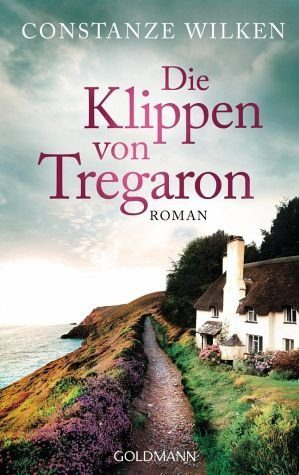 Broschiertes Buch »Die Klippen von Tregaron«