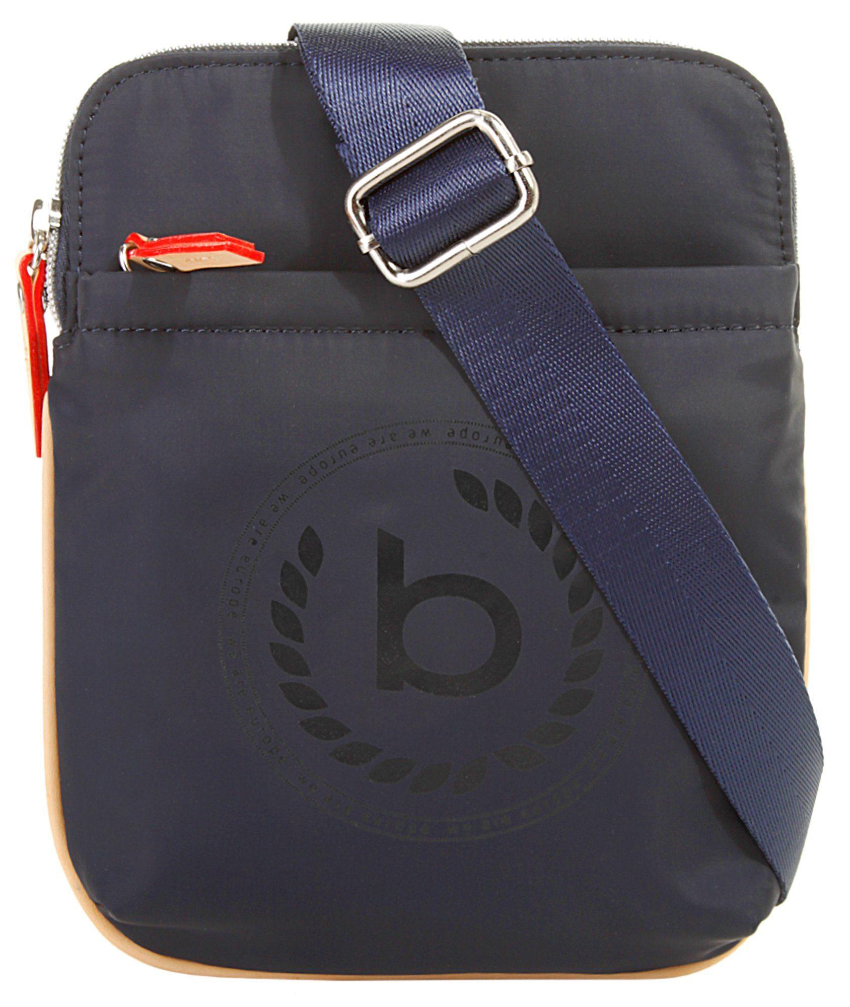 Bugatti Umhängetasche »LIDO«, RFID-Schutz