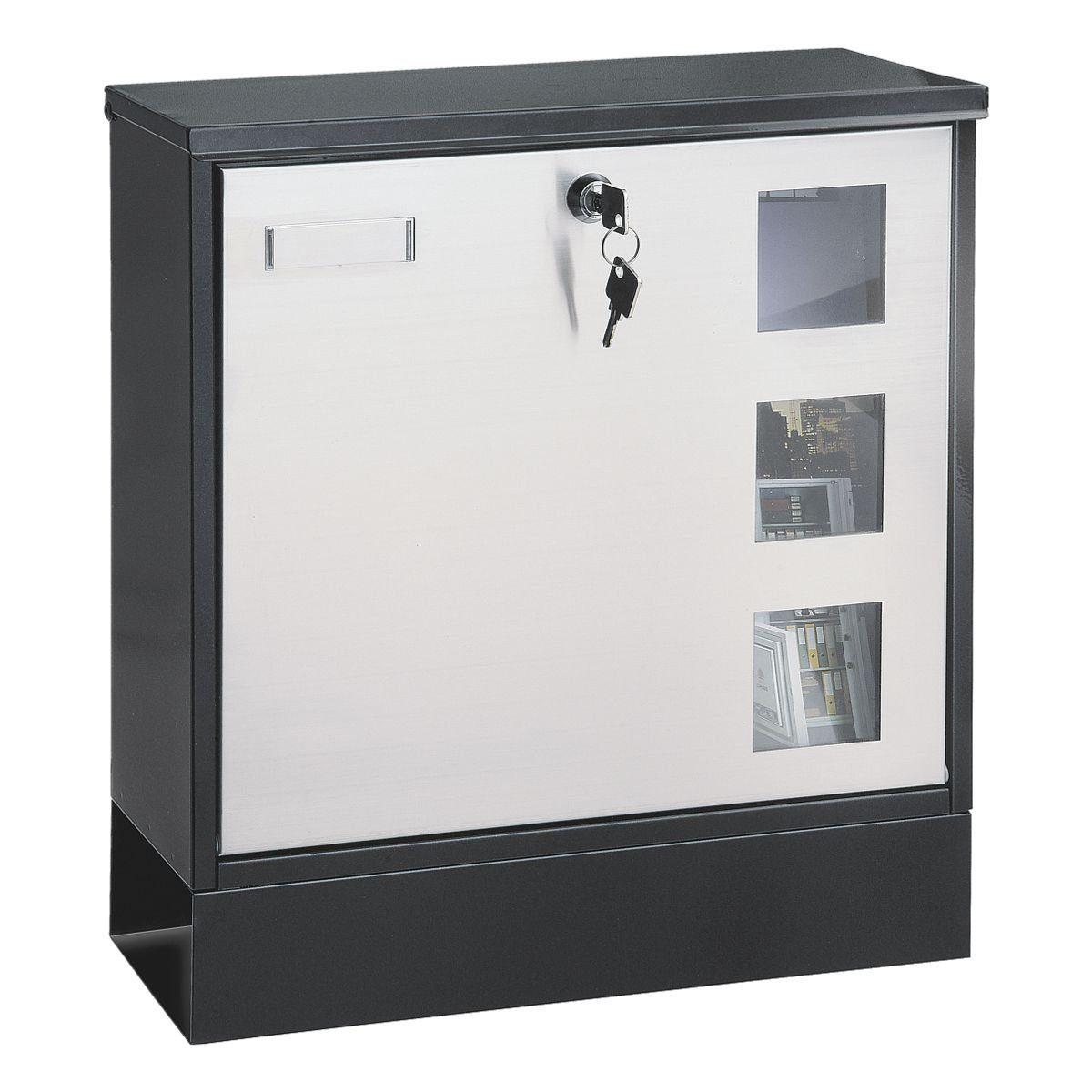 ROTTNER Briefkasten »Design Mailbox«