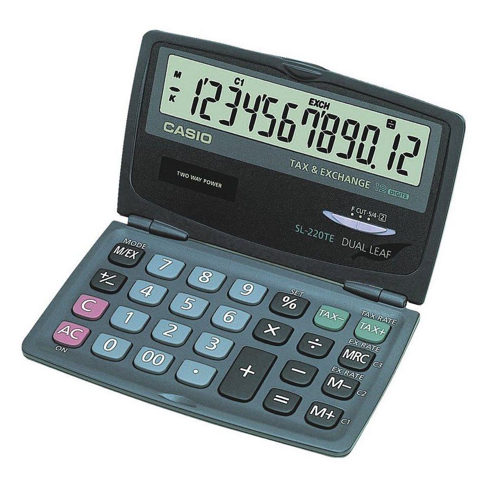 Casio Rechner Online