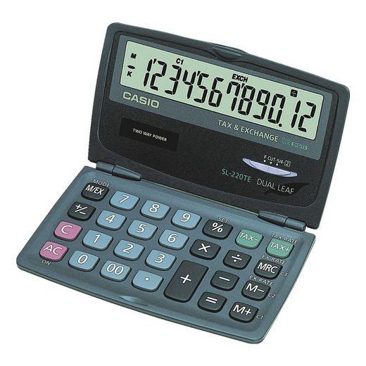 CASIO Taschenrechner »SL-220TE«