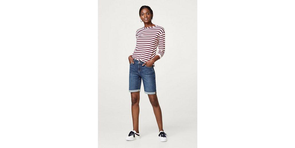 Auslass ESPRIT Jeans-Shorts aus Stretch-Denim Mit Mastercard Günstig Online  Wo Zu Kaufen Rabatt Geniue Händler aNgAtLBP
