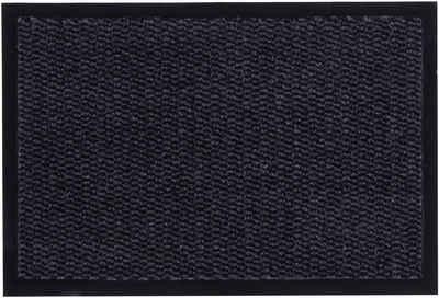 Fußmatte »Easy«, Andiamo, rechteckig, Höhe 5 mm, Schmutzfangmatte, In- und Outdoor geeignet, auch in Läufergrößen erhältlich