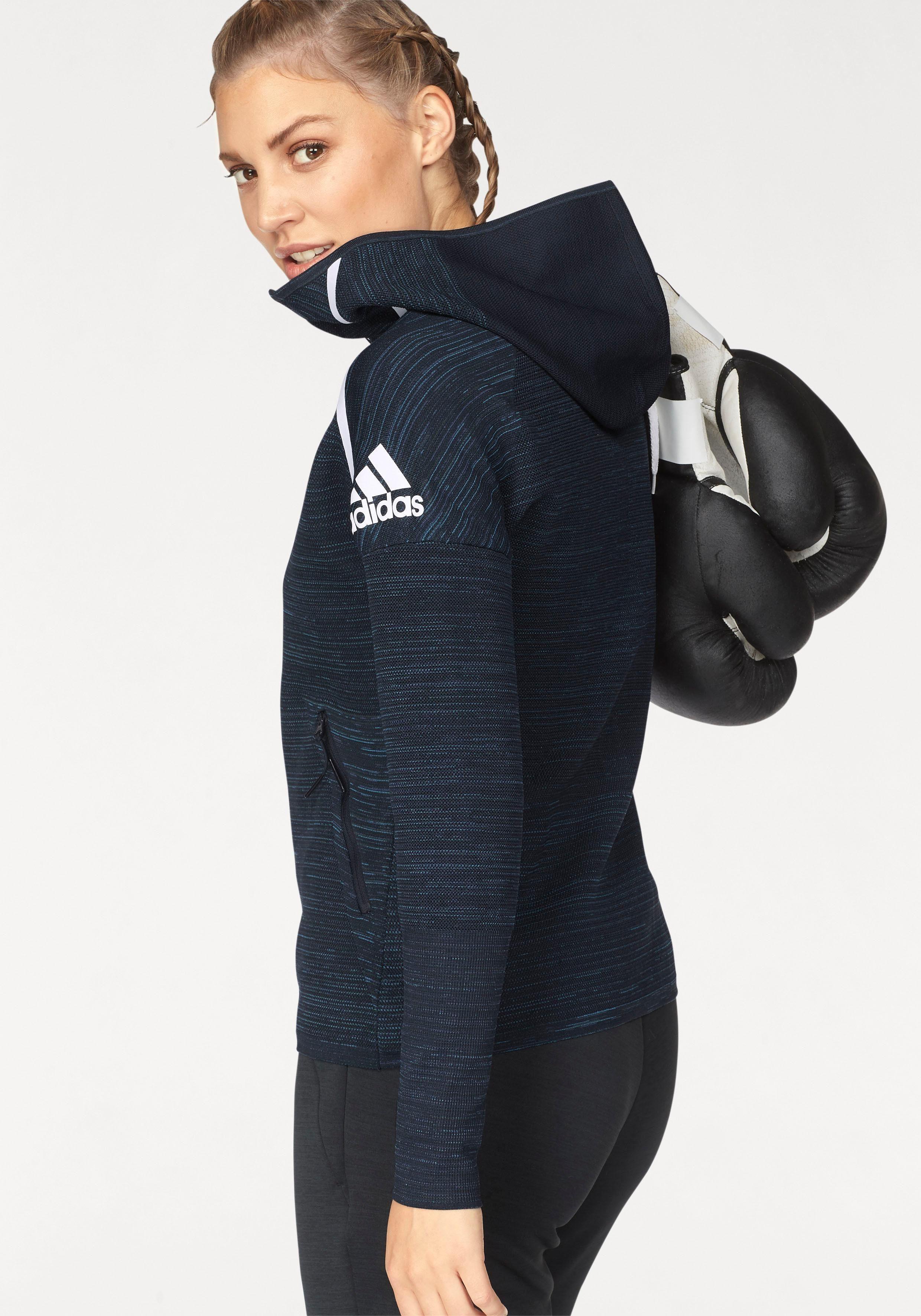 OTTO | SALE Damen adidas Performance Trainingsjacke WOMEN