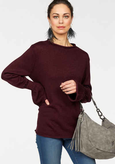 Pullover für Damen » All over Pullover   OTTO dddbac70f1
