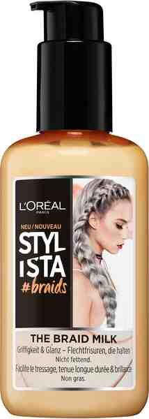 STYLISTA, »Mousse Braids«, Milk