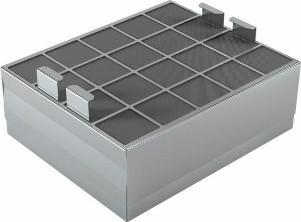 Neff cleanair filter z50xxp0x0 aktivkohlefilter regenerierbar