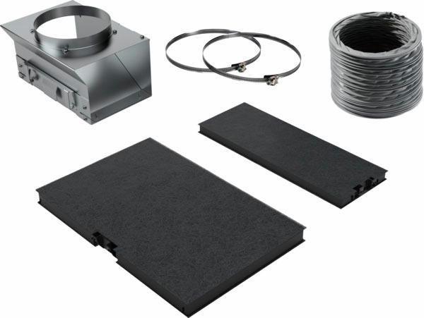 Neff umluftmodul z51afu0x0 zubehör für dunstabzugshauben mit