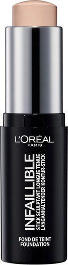 L'ORÉAL PARIS Make-up Stick »Infaillible«