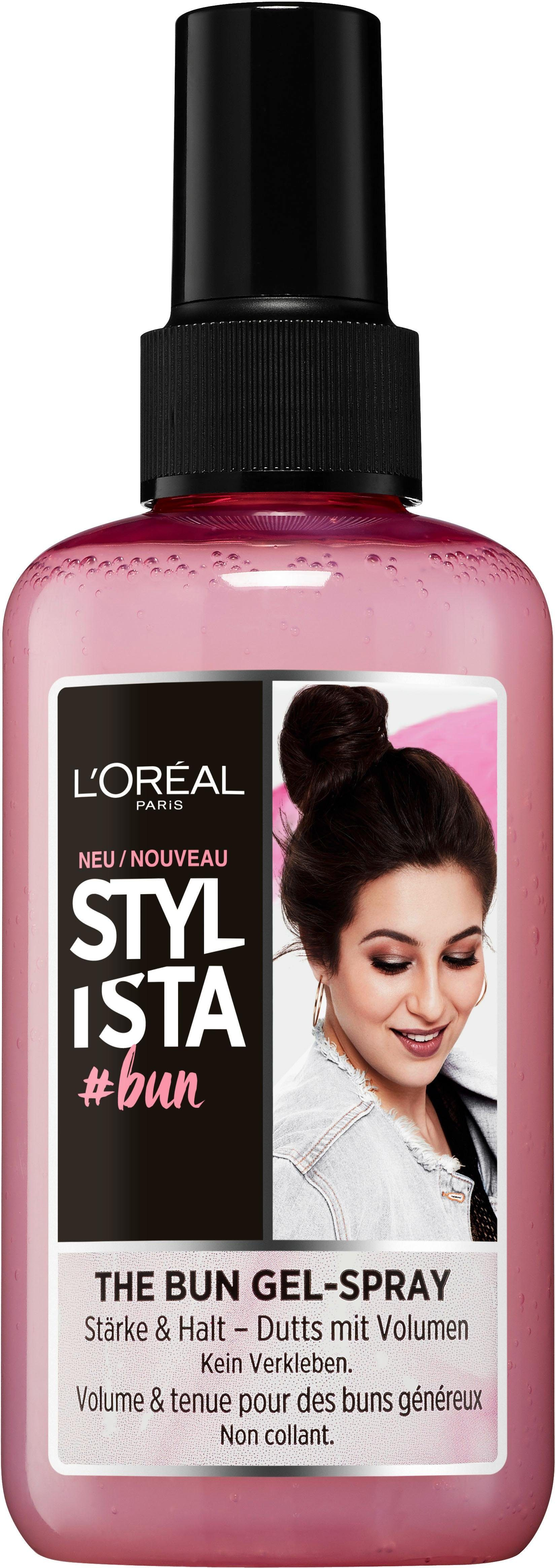 STYLISTA, »Spray Bun«, Haargel