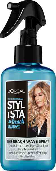 STYLISTA Texturspray »The Beach Wave Spray«