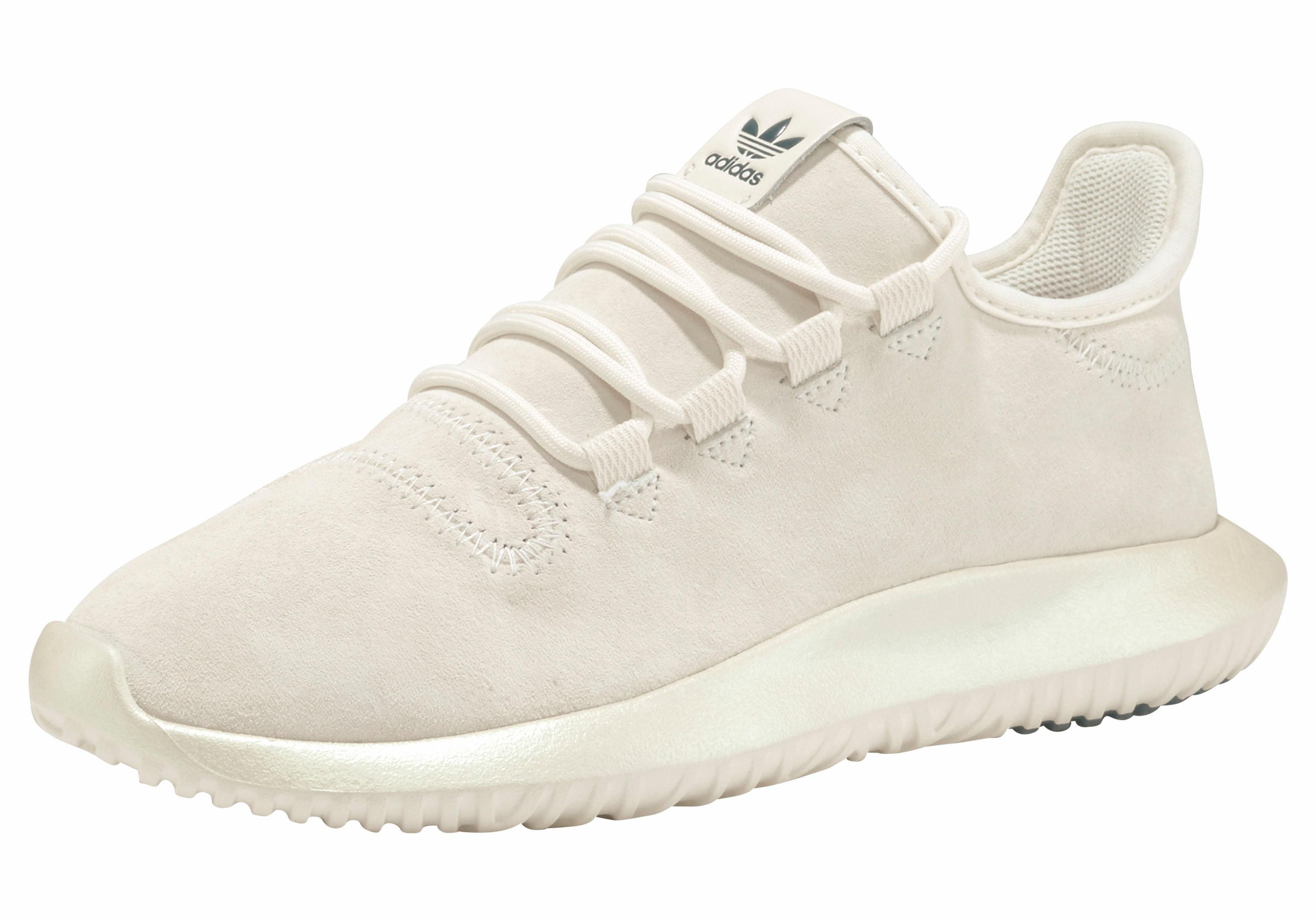 ADIDAS ORIGINALS TUBULAR Shadow Sneaker WeißCreme NEU Schuhe Turnschuhe