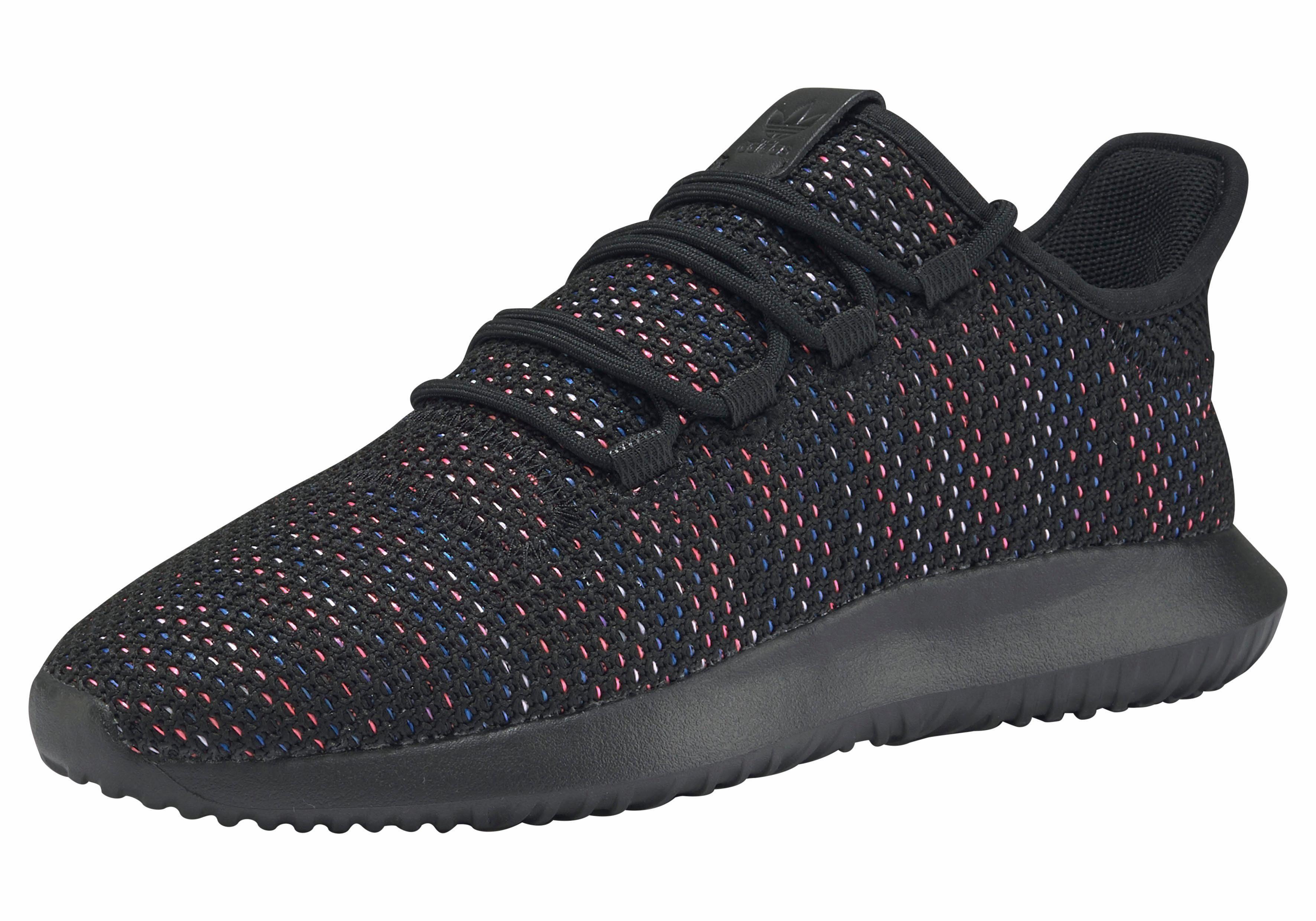 adidas Originals Tubular Shadow CK Sneaker  schwarz-bunt