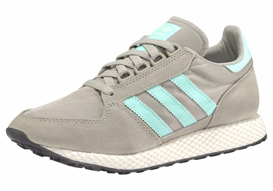 sneakers for cheap acea0 b30e4 adidas Originals »Forest Grove W« Sneaker