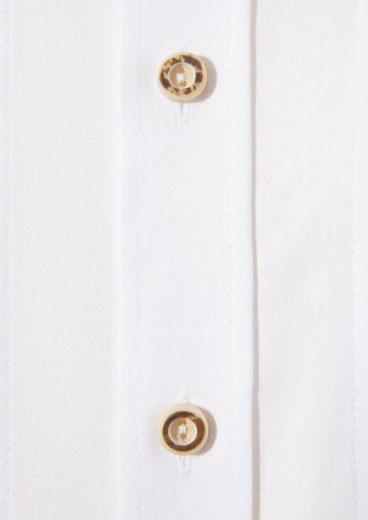 Os-seek Costume Shirt With Stehkragen