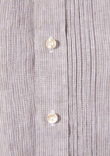 Almsach Trachtenhemd in schmaler Form