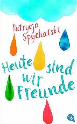 Broschiertes Buch »Heute sind wir Freunde«
