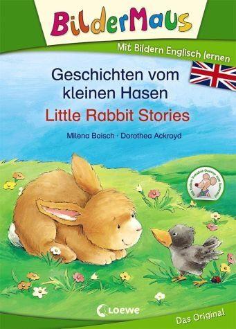 Gebundenes Buch »Bildermaus -Geschichten vom kleinen Hasen -...«