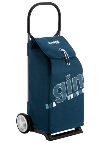 GIMI Pirkinių krepšys su ratukais »Italo«