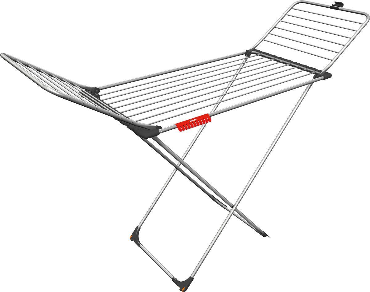 VILEDA Wäscheständer »Aluminium 100«