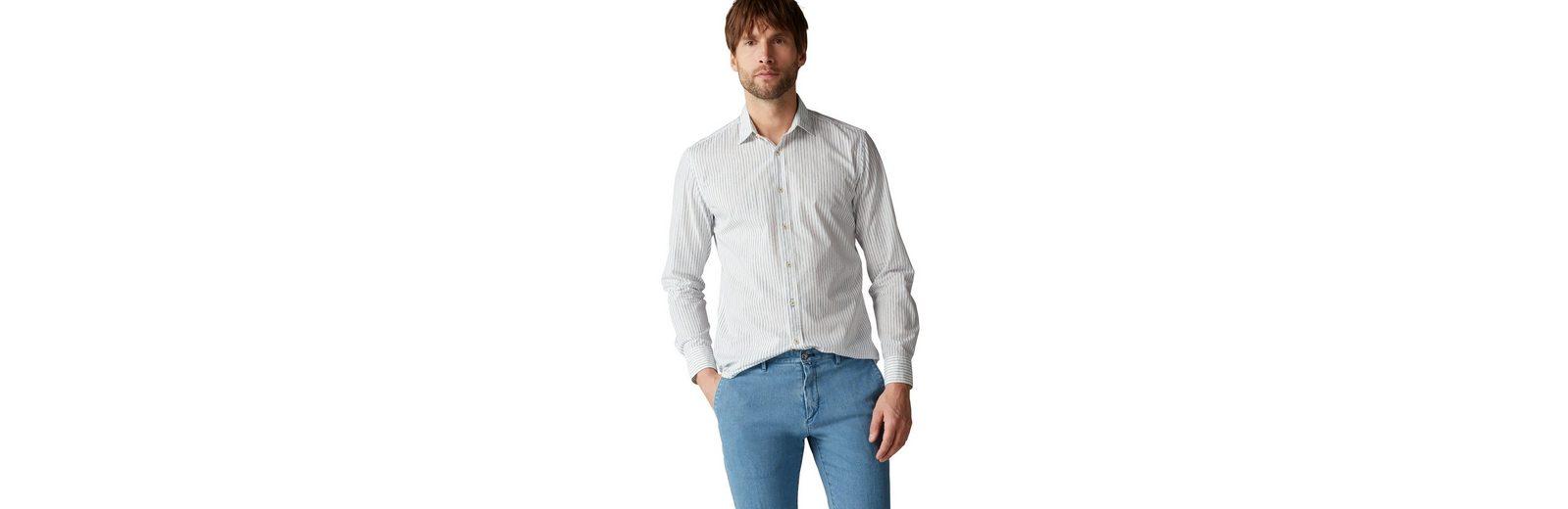 Marc O'Polo Langarmhemd Gefälschte Online 6TVJJfd