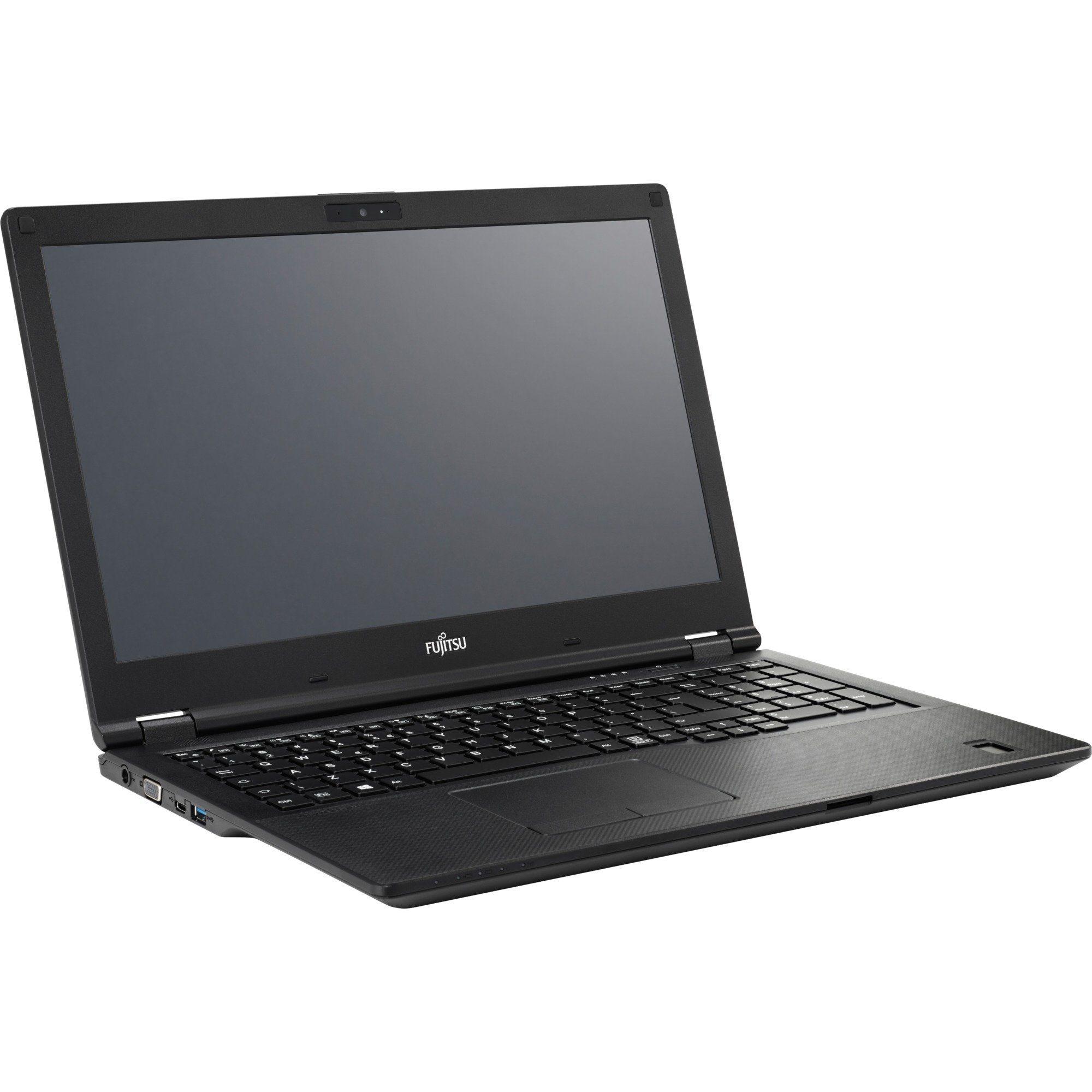 Fujitsu Notebook »LIFEBOOK E458 (VFY:E4580MP580DE)«