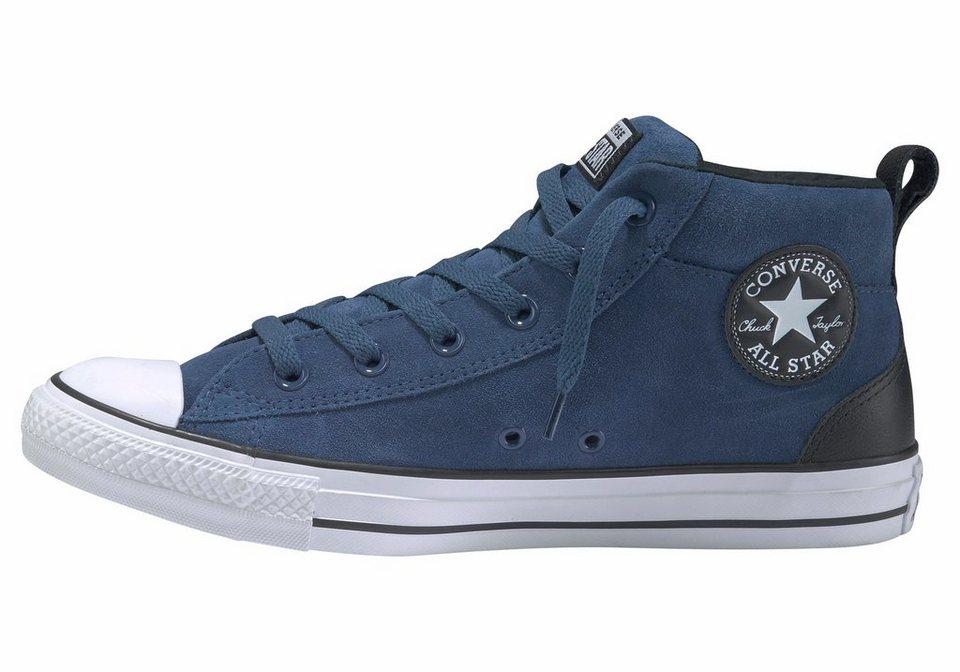 28269f6b19e2 Converse »Chuck Taylor All Star Street Mid« Sneaker online kaufen