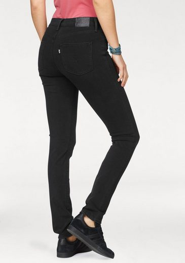 Levi's® Skinny-fit-Jeans 311 Shaping Skinny, Shaping Skinny-Form