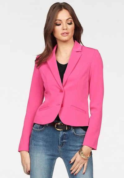 Blazer in rosa   pink online kaufen   OTTO b66a78af4c