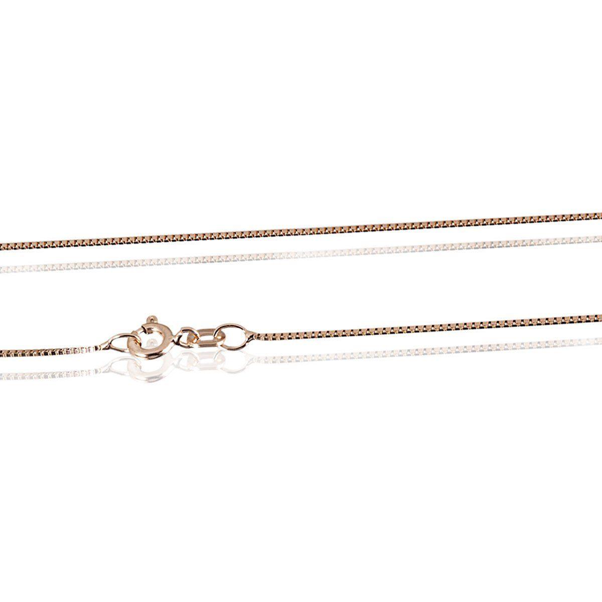 goldmaid Venezianerkette 375/- Rotgold 45 cm