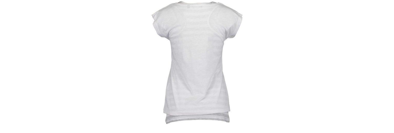 Heiß Blue Seven T-Shirt mit Front-Druck Spielraum Echt Freies Verschiffen Sast Spielraum Günstiger Preis Freie Versandrabatte w871g