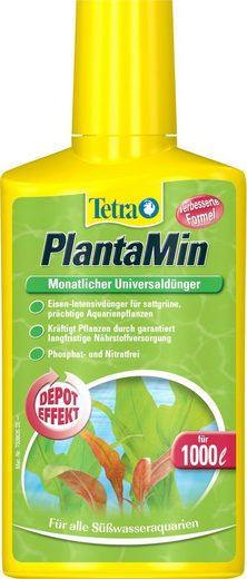 TETRA Aquariumpflege »PlantaMin«, 2 x 250 ml
