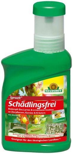 NEUDORFF Pflanzenschutz »Spruzit Schädlingsfrei«, Konzentrat