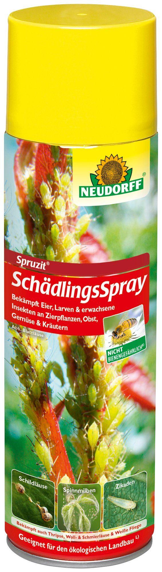 NEUDORFF Pflanzenschutz »Spruzit«