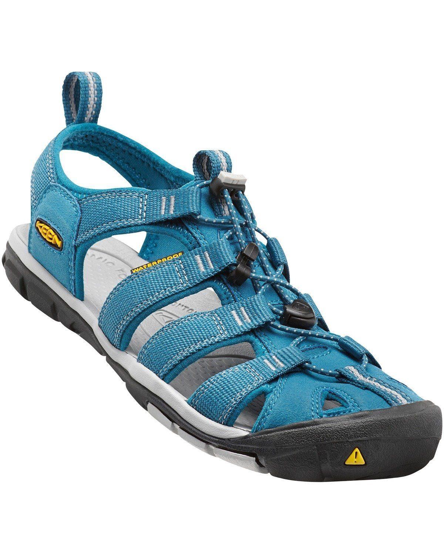 Keen Damen Sandale Clearwater CNX online kaufen  Blau