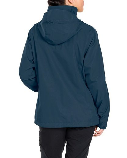Vaude Damen Jacke Escape Light