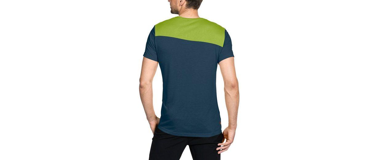 Vaude T-Shirt Sveit Billig Empfehlen Bester Verkauf Verkauf Online Y5vHsPdDy