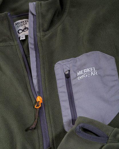 Merkel Gear Bushshirt Gen. II