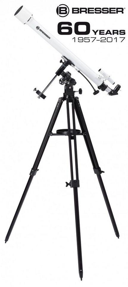 bresser teleskop classic 60 900 eq linsenteleskop online. Black Bedroom Furniture Sets. Home Design Ideas