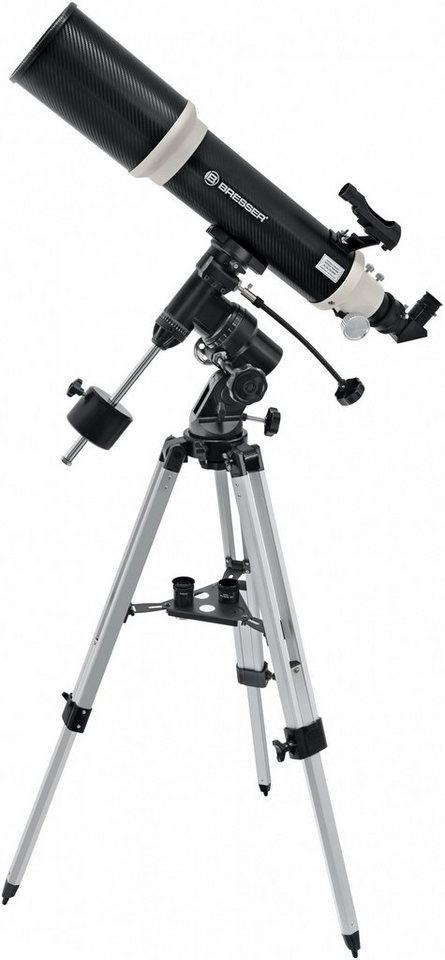 bresser teleskop ar 102 600 eq 3 at 3 refraktor otto. Black Bedroom Furniture Sets. Home Design Ideas