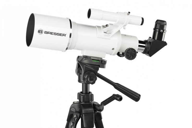 BRESSER Teleskop »Classic 70/350 Linsenteleskop«