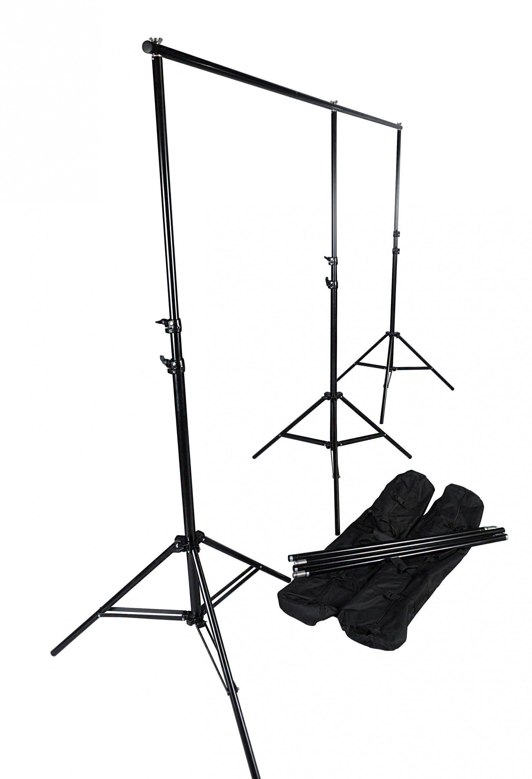 Bresser Fotostudio »D-38 Hintergrundsystem 640cm breit«