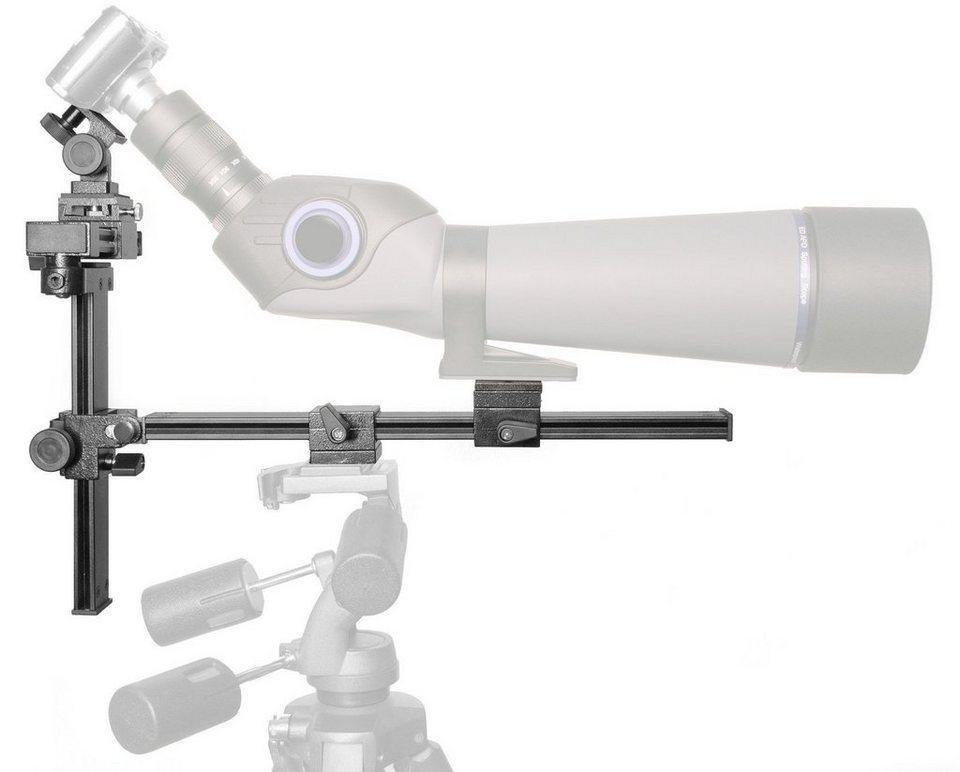 Bresser spektiv »digitalkamera adapter deluxe« otto