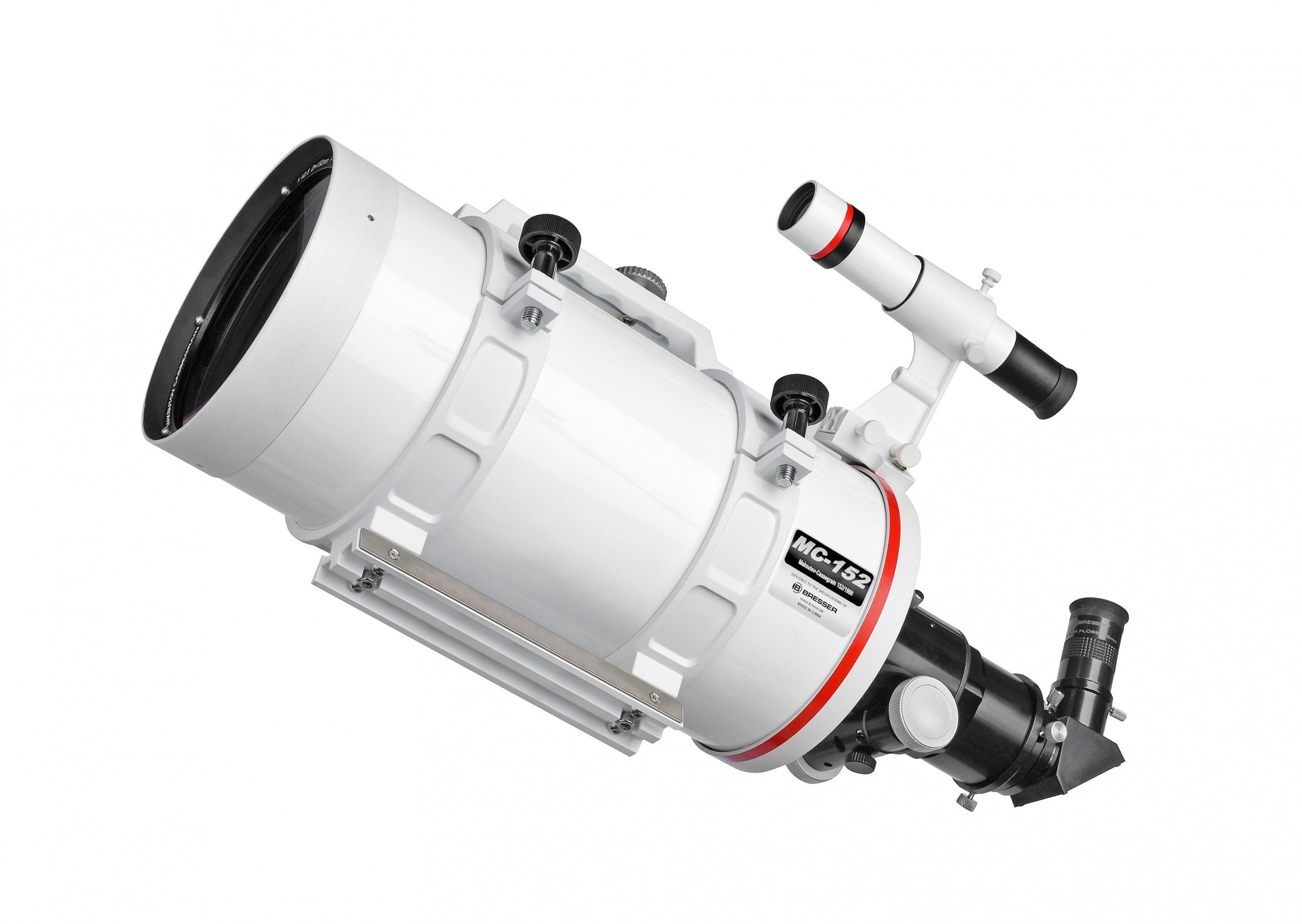 Bresser Teleskop »Messier MC-152 Hexafoc optischer Tubus«