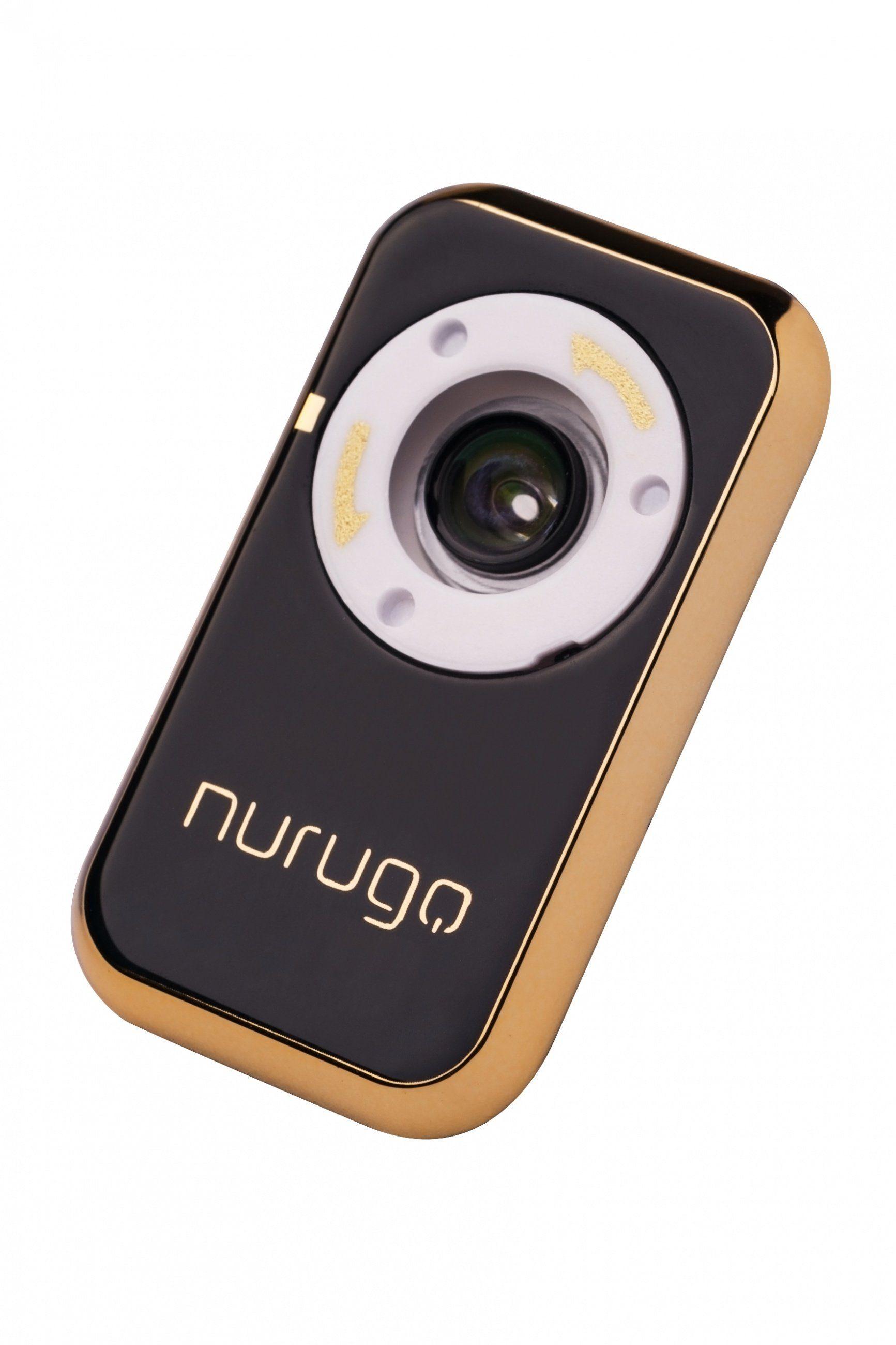 Nurugo Mikroskop »Micro 400x Smartphone Mikroskop«