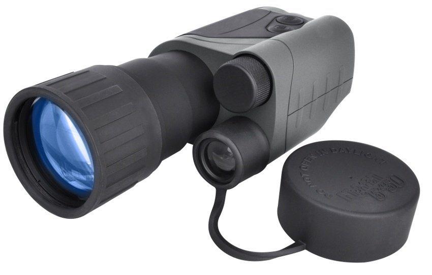 Zielfernrohr Mit Entfernungsmesser Xxl : Bresser nachtsichtgerät »nightspy 5x50 analog
