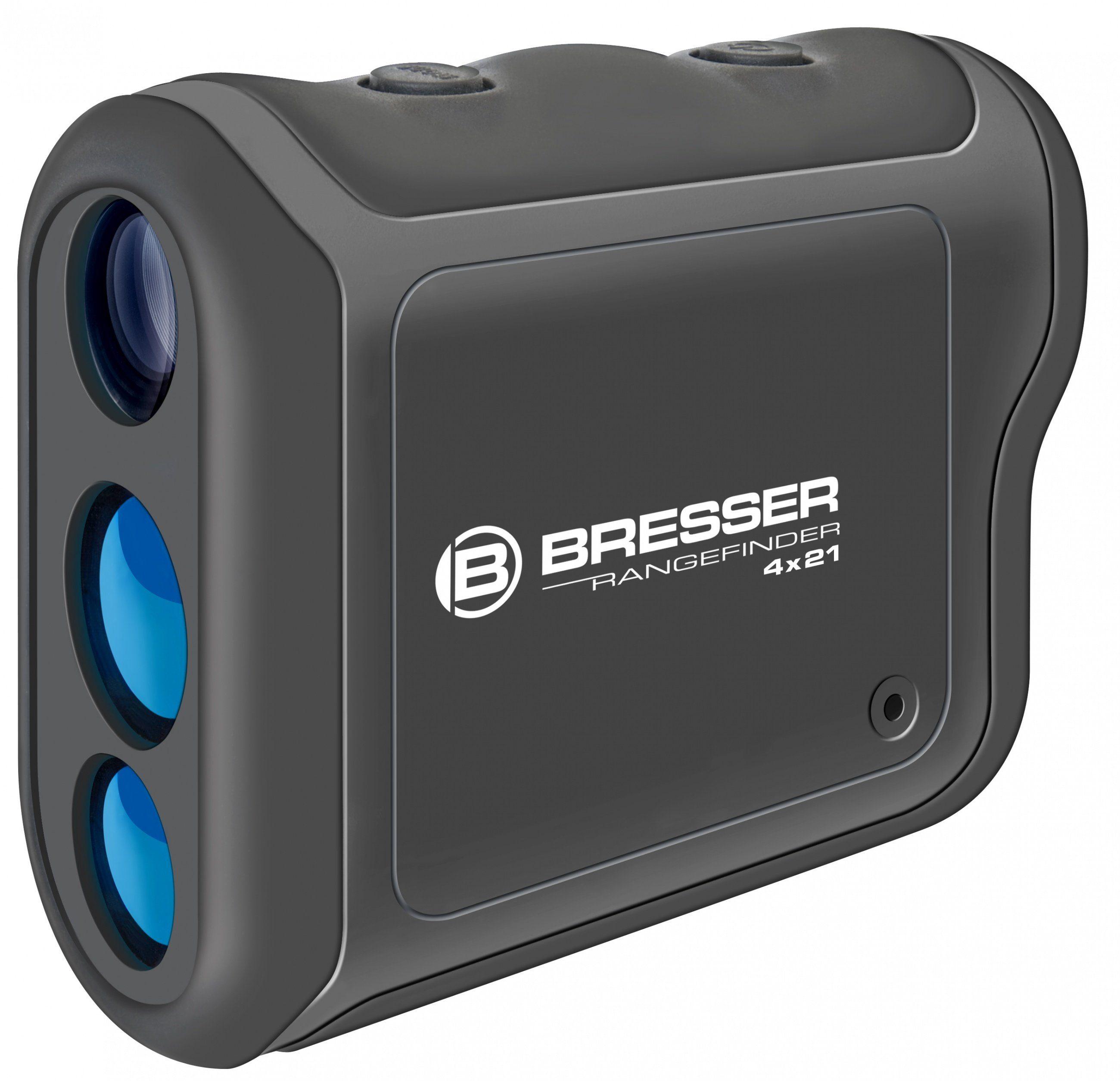 Bresser Entfernungsmesser »4x21 800m Laser Entfernungsmesser«