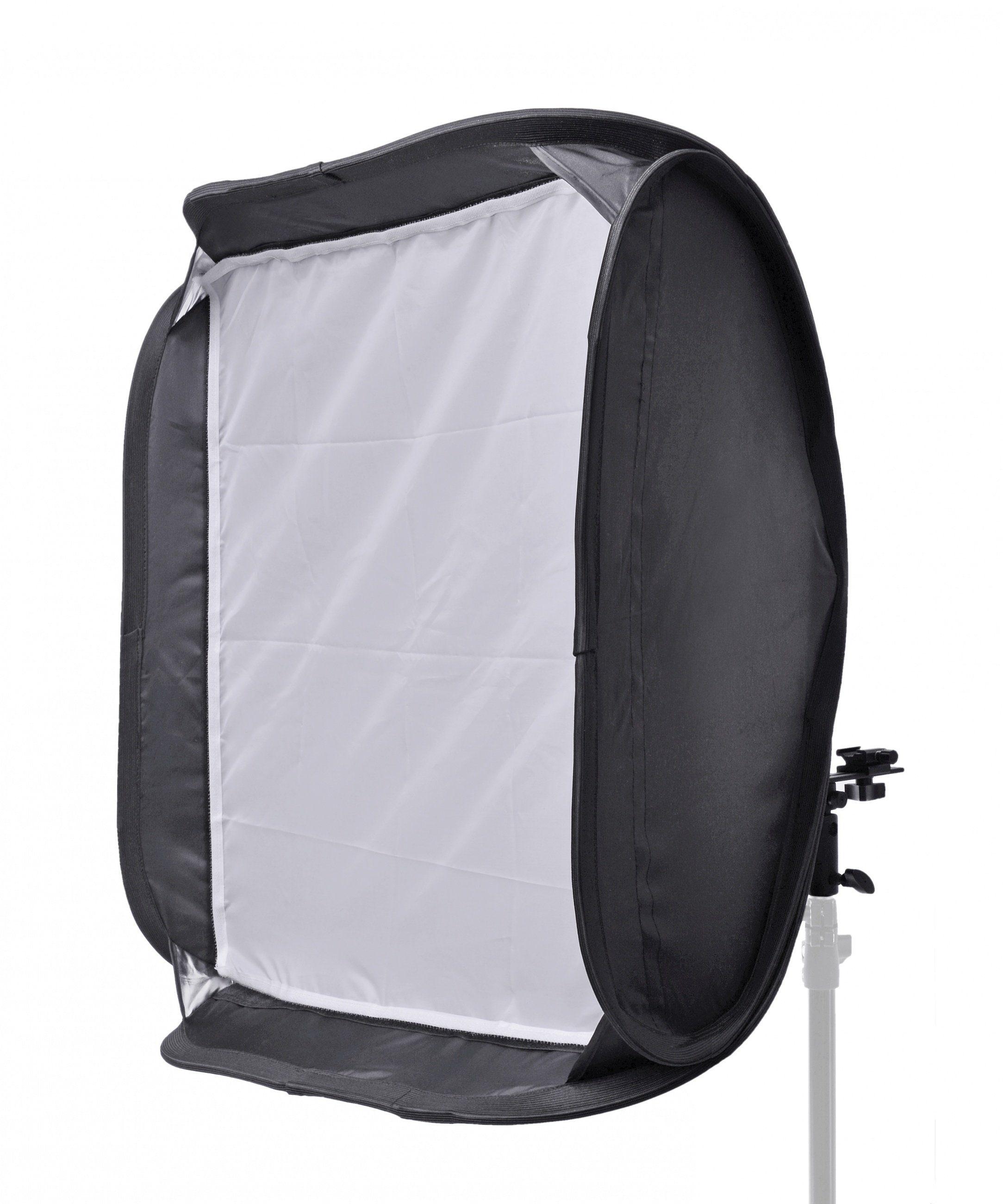 Bresser Fotostudio »SS-14 Kamerablitz-Softbox 60x60cm«
